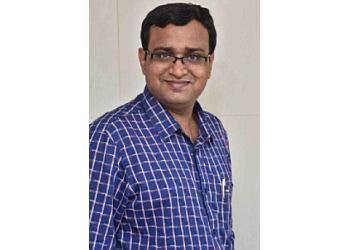 Dr. Bhavesh Vaghani, MBBS, DNB