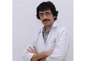 Dr. Bhavin Upadhyay, MBBS, DM (NEUROLOGY) - NEURO CARE CLINIC