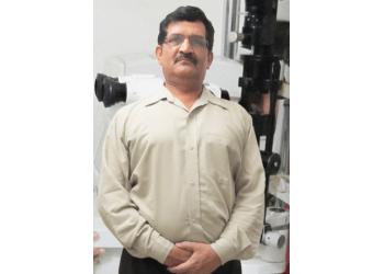 Dr. Bhramaresh Chandra Sharma, MS