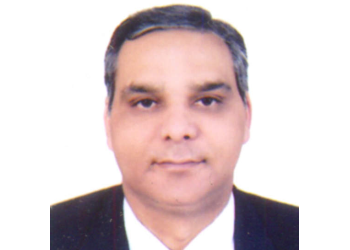 Dr. Bhupendra Chaudhary, MBBS, MD