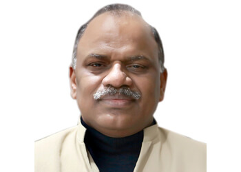 Dr. Bhupinder Singh Sengar, MBBS, MD