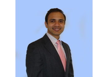 Dr. Bhushan Shitole, MS Ortho., MCH Ortho
