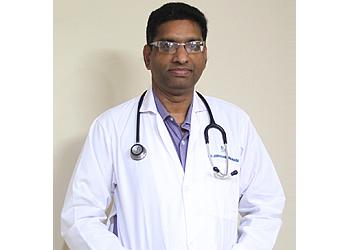Dr. Bibekananda Panda, MBBS, MD, DNB