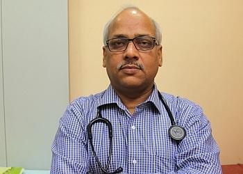 Dr. Bijay Prakash Pandey, MBBS, MD, DM - NARAYANA SUPER SPECIALITY HOSPITAL, HOWRAH