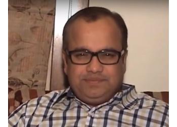 Dr. Bikash Kumar Mishra, MBBS, MD, DM