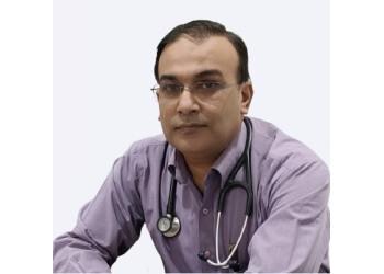 Dr. Binaya Bhusan Binakar, MBBS, MD, DM - KALINGA HOSPITAL LTD.