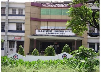 Dr. Binoy Kumar Singh, MS, MCH (Neuro Surgery) - HLG Memorial Hospital