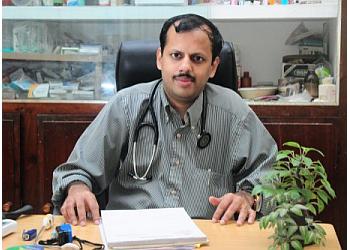 Dr. Binu Krishnan, MBBS, MD