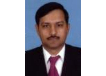 Dr. Bipin Bhimani, MBBS, MD, DM