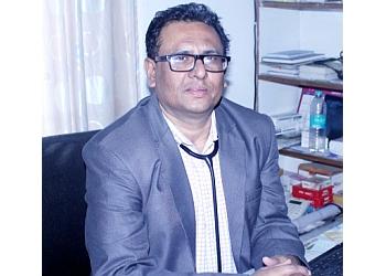 Dr. Biplab Bandyopadhyaya, MBBS, DM