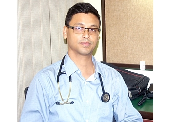 Dr. Bipul Choudhury, MBBS, MD, DM