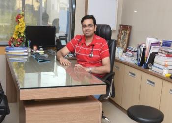 Dr. Birju Shantilal Mori, MBBS, DD, C. Diab
