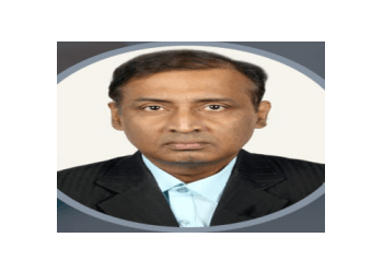 Dr. Biswadip Ghosh, MBBS, MD - RAY'S CLINIC