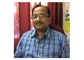 Dr. Biswajit Datta, MBBS, MS, MCH
