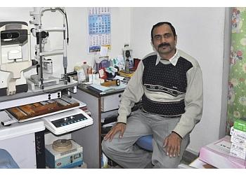 Dr. Brajesh Chandra Chaudhary, MBBS, MS