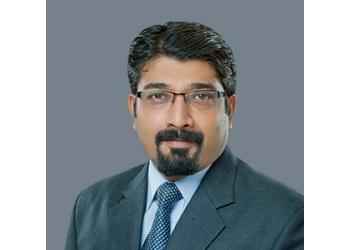 Dr Brajesh Dadarya, MBBS, MS