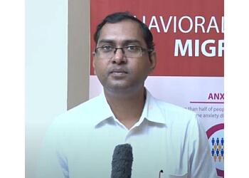 Dr. C.M. Singh, MBBS, MD, DM