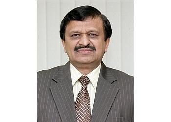 Dr. C. N. Manjunath, MBBS, MD, DM