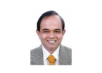Dr. C. N. Raja, MS, DLO, FRCS, DLORCS
