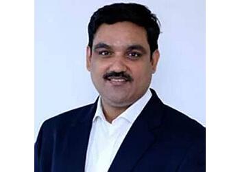Dr. C.R. Tiwari, MBBS, MS,  MCh - S.S. Hospital