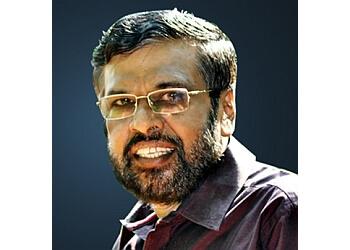Dr. C. Ramasubramanian, MBBS, DPM, MD, Ph.D