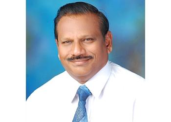 Dr. C. Vijay Kumar, MD, DGO, FAIMS, FICS, MAMS