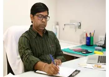 Dr. Chandra, MBBS, MD