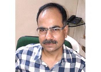 Dr. Chandrakiran Dubey, MD, DPM