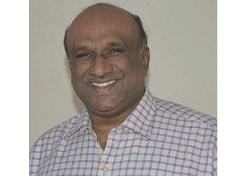 Dr. Chandrashekar T R, MBBS, MD
