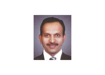 Dr. Chandrashekhar V Patil, MBBS, MD, DM, DNB