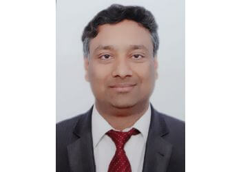 Dr. Chandresh Agarwal, MBBS, MS - ENT & CHILD CARE CLINIC