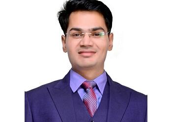 Dr. Charan Singh Jilowa, MBBS