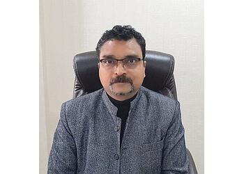 Dr. Charitesh Gupta, MS, MCh -  Neuro and Spine clinic