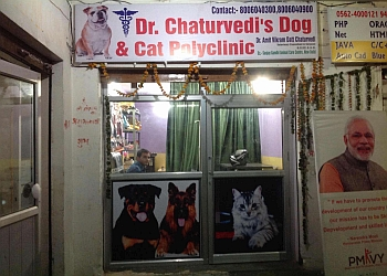 Dr.Chaturvedi's Dog & Cat Polyclinic
