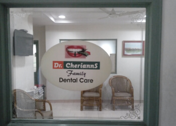 Dr Cherian's Smile & Cosmetic Dental Clinic