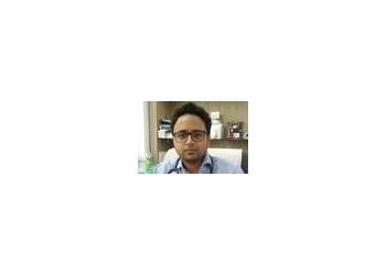 Dr Chetan Kumar Nemani, MBBS, DNB
