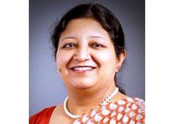 Dr. Chetna Jain, MS, M.R.C.O.G