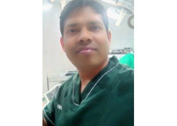 Dr. Chhatrapal Watti, MBBS, MD, PDCC - Siddhi Vinayak Advance Pain Management Center