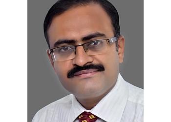 Dr. Chintan Patel, MS, M.Ch, DNB