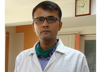 DR. CHINTAN SHAH, MDS