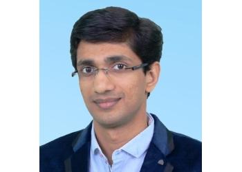 Dr. Chirag Gangajalia, MBBS, MD, FCCS, DDM