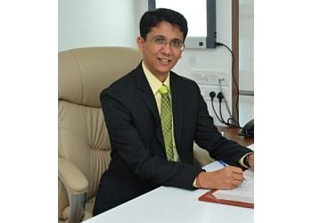 DR. CHIRAG N. SHAH, MBBS, MD, DM