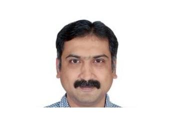 Dr. Chirayu M. Chokshi, MBBS, FASGE