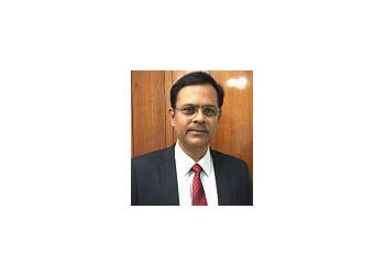 Dr. Chittaranjan Panda, MBBS, MD, DM
