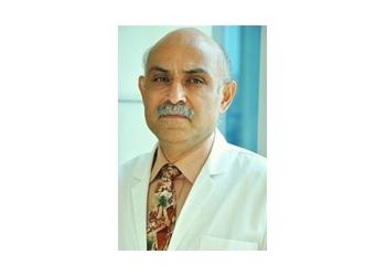 Dr. Col Monik Mehta, MBBS, MD, DM