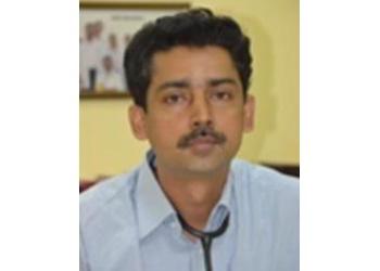Dr. D. Ashwath, MD, DCH, DNB