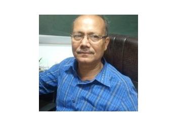 Dr. DK Mishra, MBBS, MD