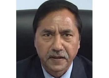 Dr. D.K. Sharma, MBBS, MD