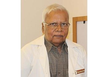 Dr. D. L. Das, MBBS MD, PHD