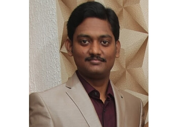 Dr. D. Satya Vardhan, BDS, MDS